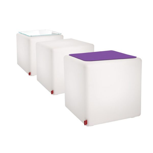 Complementi  Pouf Cubo